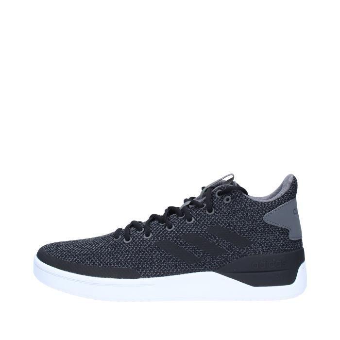 Adidas BB7369 chaussures de tennis faible homme NOIR