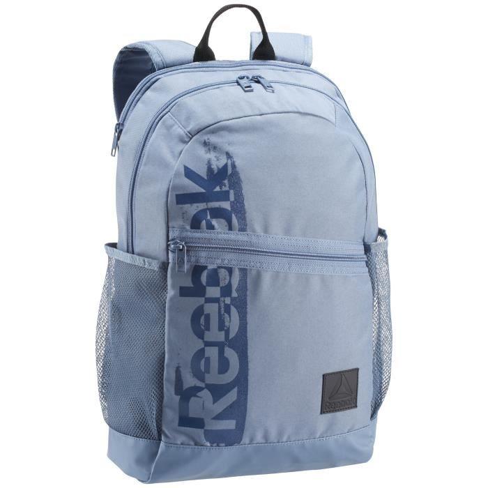 Sac à dos Reebok Style Foundation Active - bleu indigo - TU