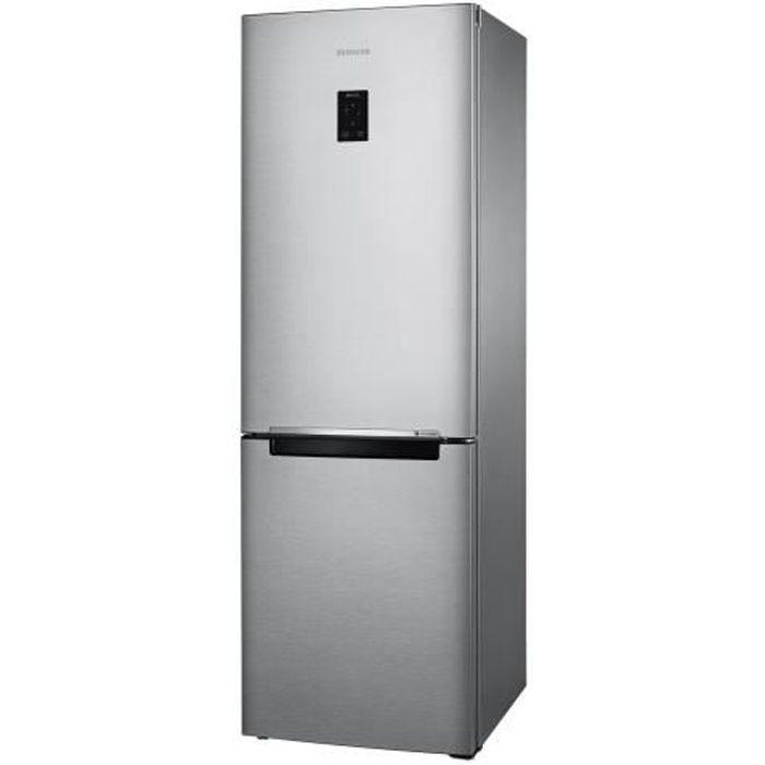 Réfrigérateur combiné, 328L - RB33J3205SA