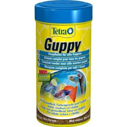 Tetra - 736771 - Guppy - 250 ml