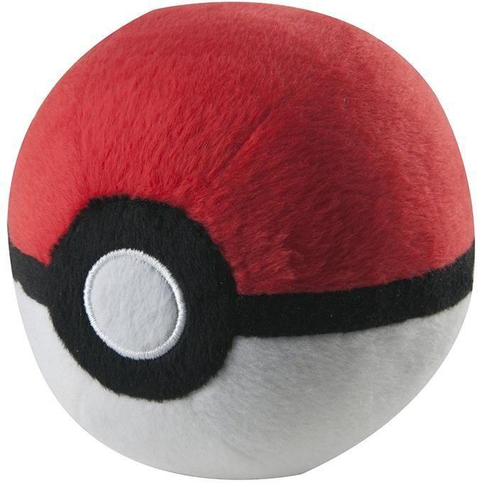 Peluche Pokemon Poke Ball peluche
