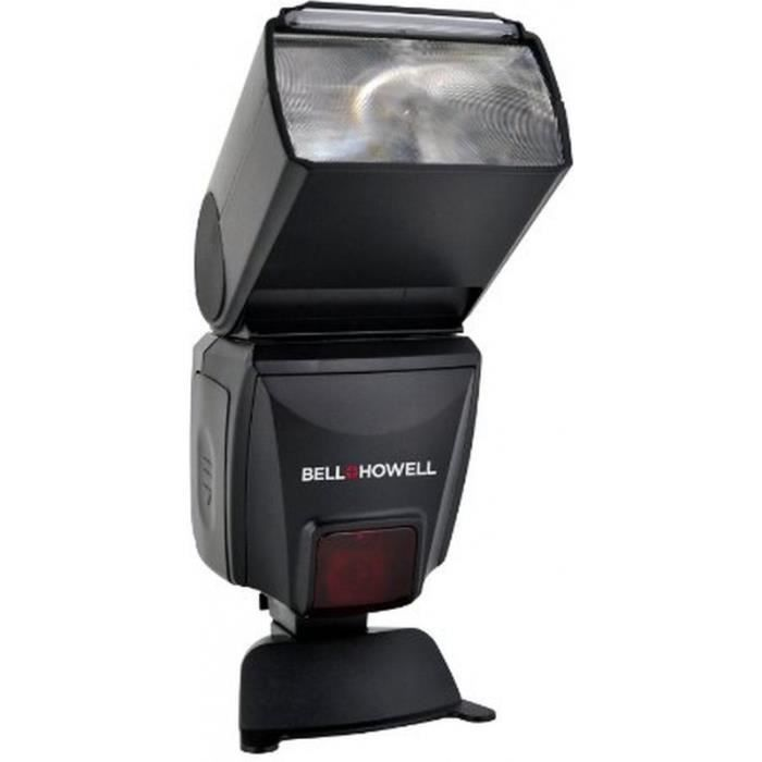 Flash bell howell pour canon z1080afz c achat - Ventes flash cdiscount ...