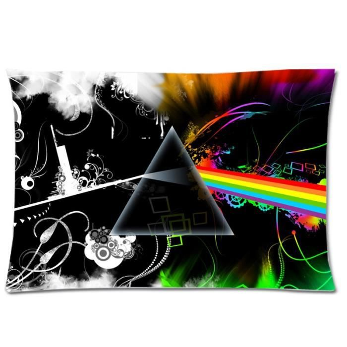 T085tt Pink Floyd Home Design Taie D Oreiller Couverture Coussin