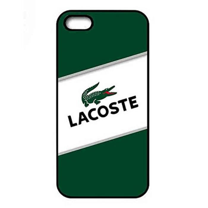 coque lacoste iphone 7 plus