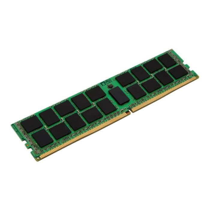 MÉMOIRE RAM Kingston ValueRAM DDR4 64 Go: 4 x 16 Go DIMM 288 b