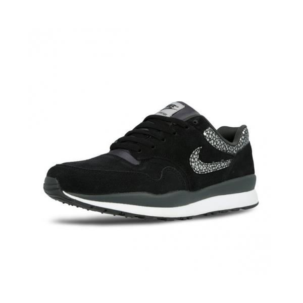 Basket Nike Air Safari Noir