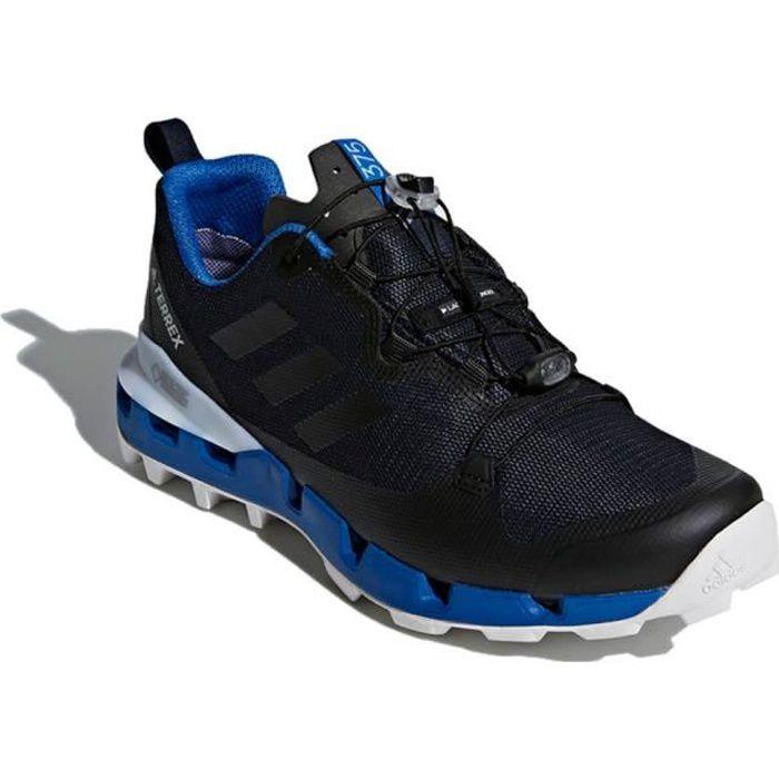 Adidas Hommes Terrex Fast Gore-Tex Surround Chauss