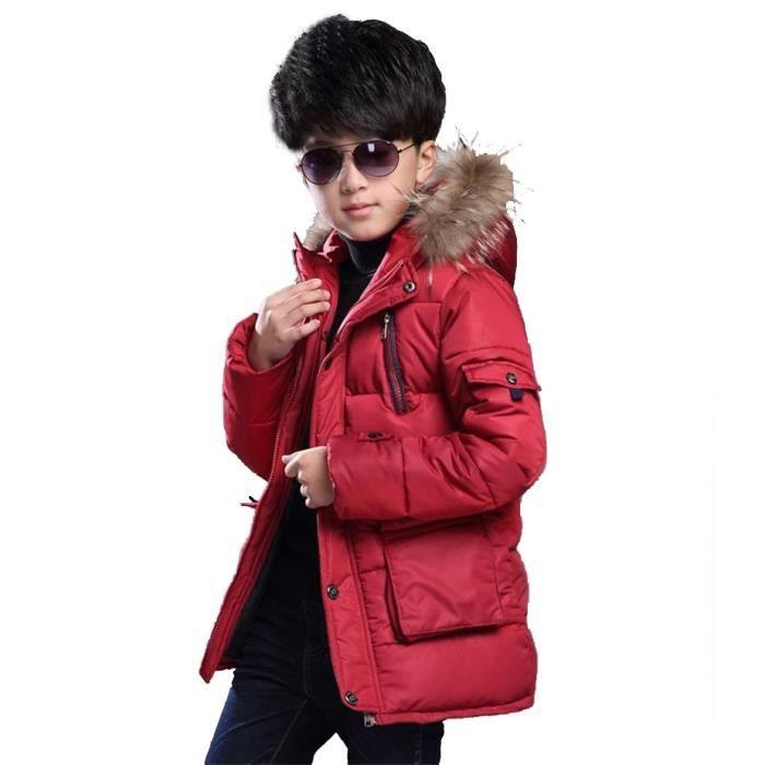 Enfants Veste D/'aviateur Filles Court Fourrure Haut à Manches Longues Enfants Fashion Manteau NOUVEAU