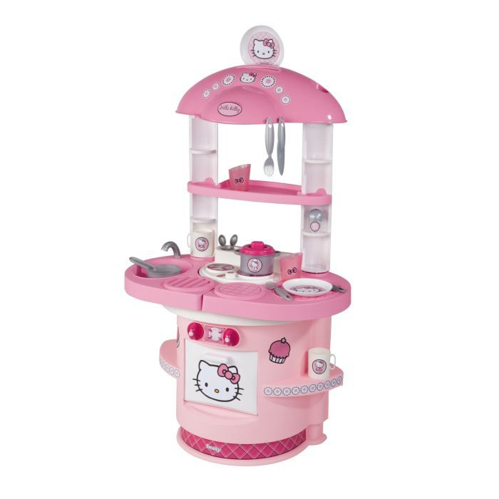 hello kitty cuisine enfant ma premi re cuisine achat vente dinette cuisine cdiscount. Black Bedroom Furniture Sets. Home Design Ideas