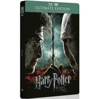 DVD FILM Blu-Ray Harry Potter 7 :  Harry Potter et les R...