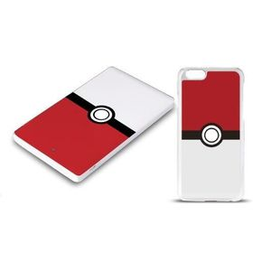 SWISS CHARGER Coque + Powerbank 4000mAh Pokémon pour iPhone 6 / 6S / 7