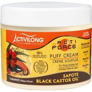 MASQUE SOIN CAPILLAIRE ACTIVILONG Crème soufflée Actiforce - Pour cheveux