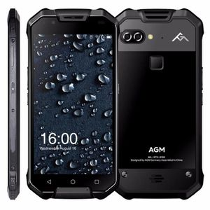 """SMARTPHONE AGM X2 SE 5.5"""" Smartphone 6Go+64Go Android 7.1 IP6"""
