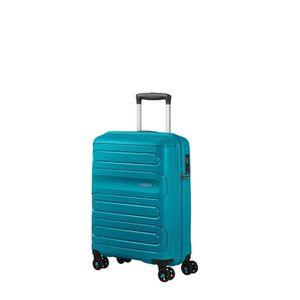 VALISE - BAGAGE Valise cabine rigide Sunside 55 cm 2824 TEAL