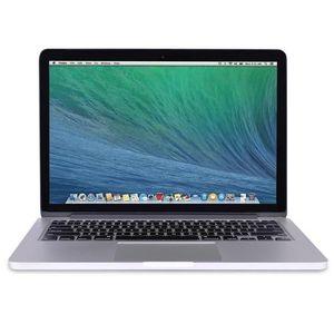 ORDINATEUR PORTABLE Apple MacBook Pro Retina Core i7 2,8 GHz 16 Go 512