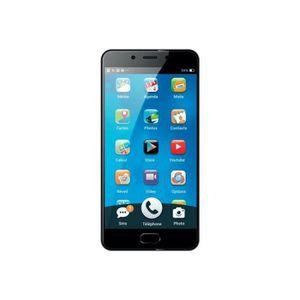 MOBILE SENIOR Smartphone ORDISSIMO LeNuméro1 - 4G LTE - Androïd