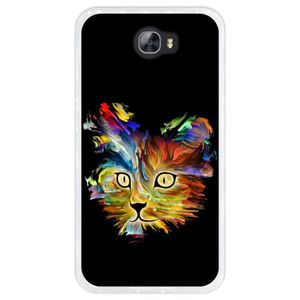 Coque huawei y5 ii chat