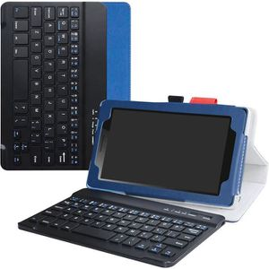 HOUSSE TABLETTE TACTILE Claviers pour tablette PC LiuShan Détachable Clavi