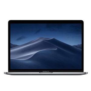 ORDINATEUR PORTABLE Apple MacBook Pro (13pouces, Touch Bar, Intel Cor