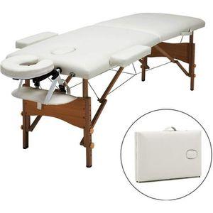 Table de massage Table de massage mobile - lit de massage portable