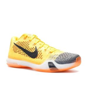 BASKET Nike Men's Kobe X Elite Low Mens Basketball Traine