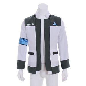 DÉGUISEMENT - PANOPLIE Veste Jacket Costume pour Detroit Become Human Con