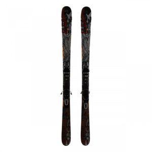 SKI Ski Elan Sling Shot + fixations