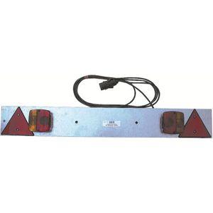 FEUX DE REMORQUE SODISE-Rampe d'éclairage pour remorque bagagère…