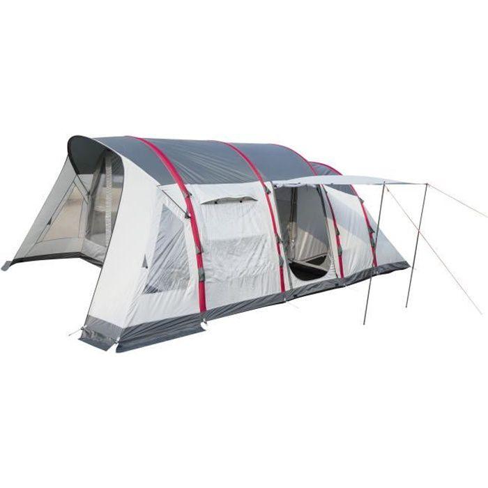 TENTE DE CAMPING BESTWAY Tente gonflable Sierra Ridge – 6 places