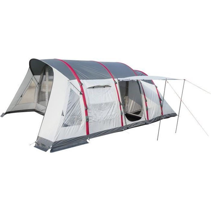 Bestway tente sierra ridge structure gonflable 6 places - Tente decathlon gonflable ...