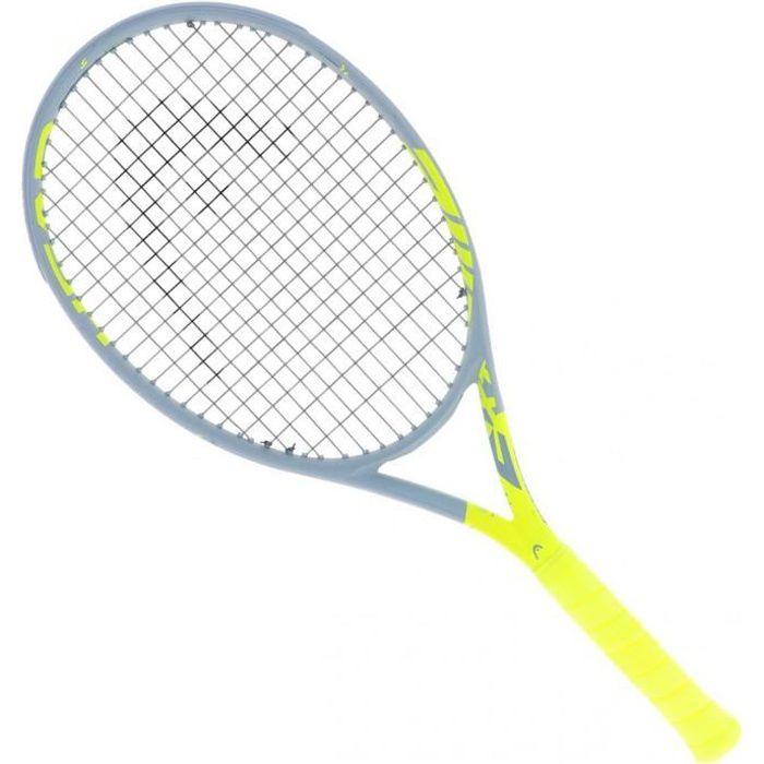 Raquette de tennis Graphene 360 extreme s - Head SL1 Vert Anis