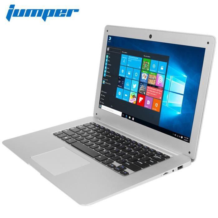 Jumper Ezbook 2 Ordinateur Portable Ultrabook Laptop (14