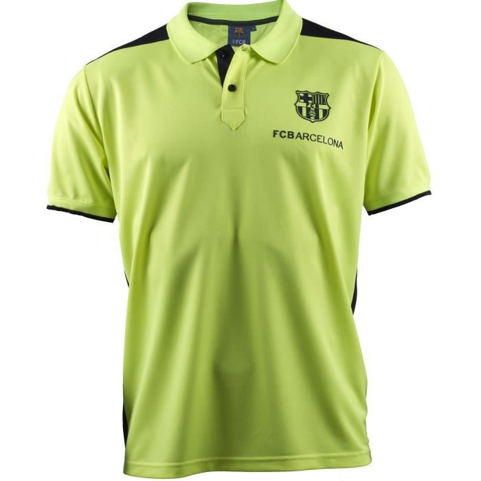 Polo Barça - Collection officielle FC BARCELONE
