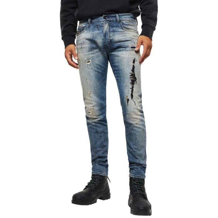 Vêtements Homme Pantalons Diesel Tepphar-x