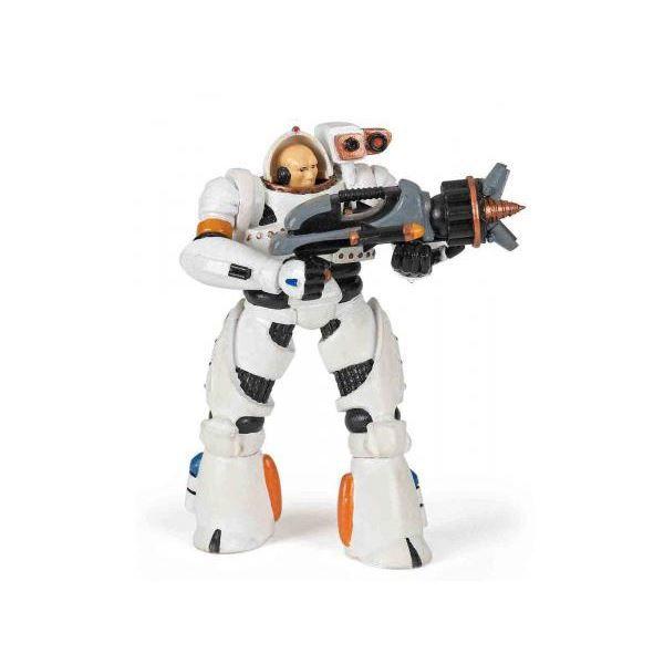Papo - 70107 - Humanoïde Warrior