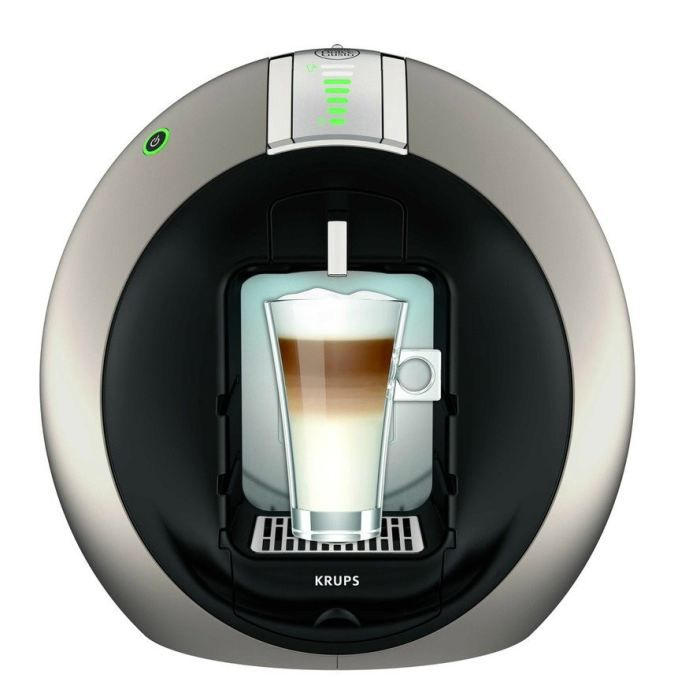 krups dolce gusto yy6001fd achat vente cafeti re cdiscount. Black Bedroom Furniture Sets. Home Design Ideas