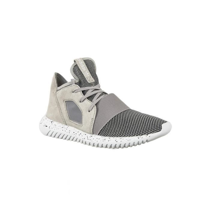 adidas Baskets Mode Originals bb5117 Tubular Defiant w Gris 37 1/3 NjRV1M4
