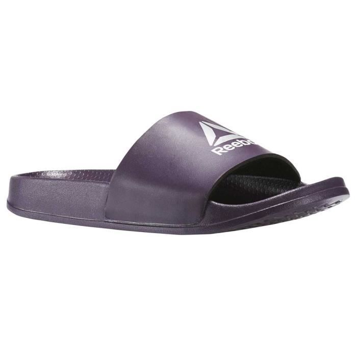 Bottes Tongs femme Reebok Original Slide