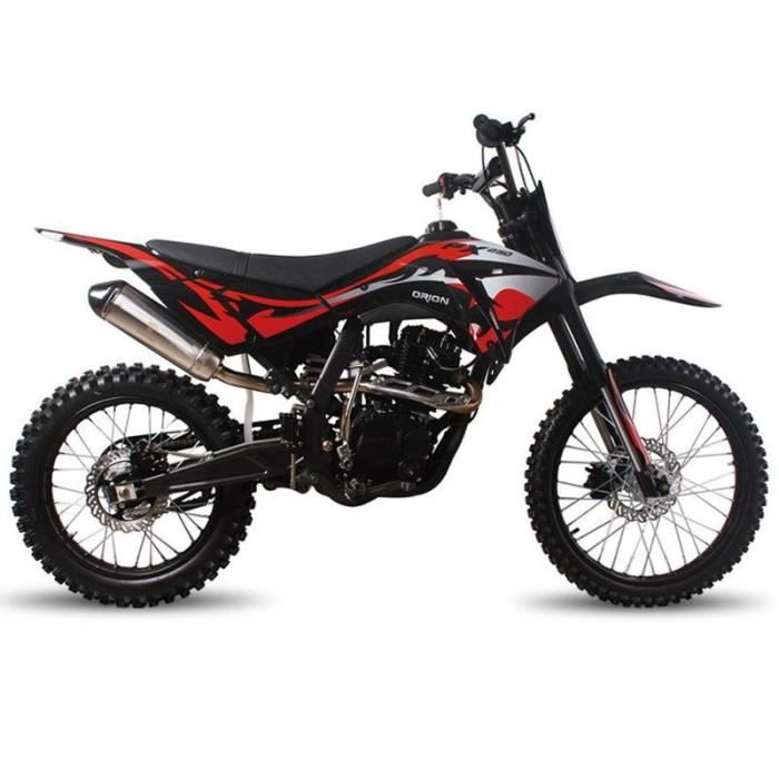 moto cross dirt bike orion 250cc agb38 achat vente moto moto cross dirt bike orion soldes. Black Bedroom Furniture Sets. Home Design Ideas