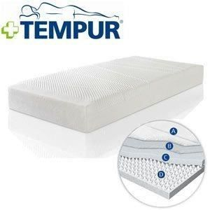 matelas tempur original deluxe hd22 80x200 achat vente matelas cdiscount. Black Bedroom Furniture Sets. Home Design Ideas