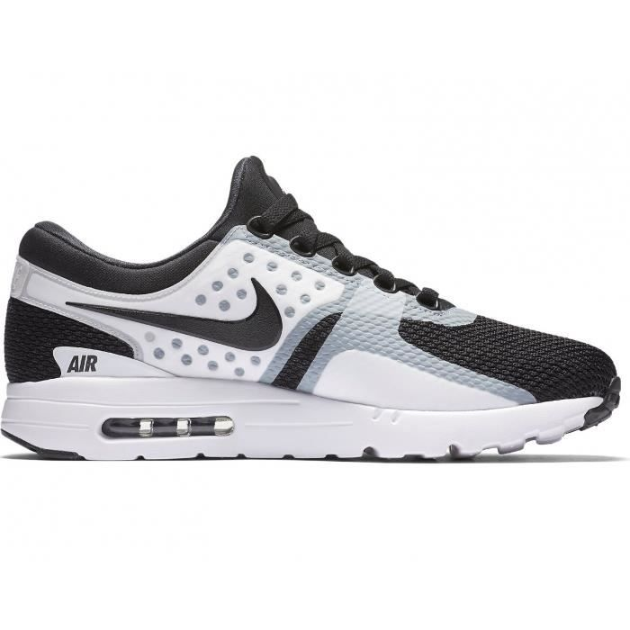 Zero 876070 Air Essential Max Baskets Nike w1nYv6Xw