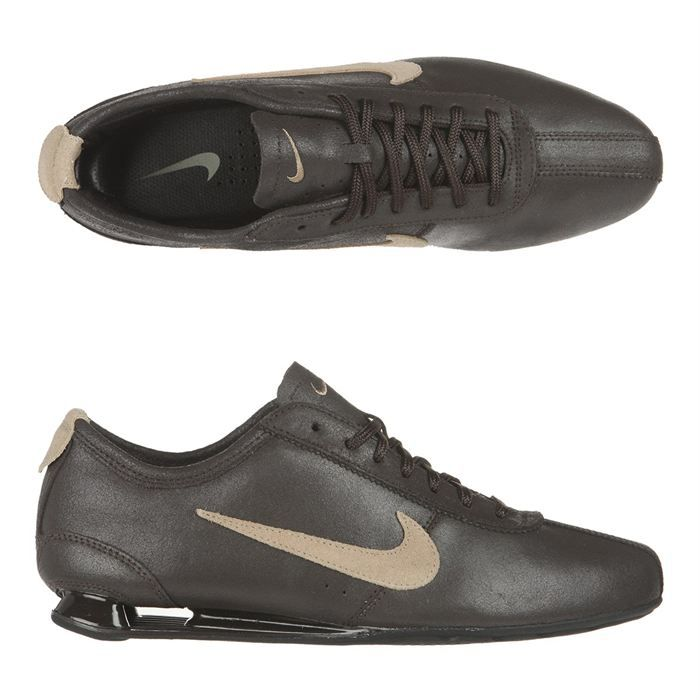 Nike Shox Rivalry Pas Cher