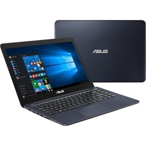 ORDINATEUR PORTABLE Ordinateur Portable - ASUS E402WA-GA007T - 14 pouc