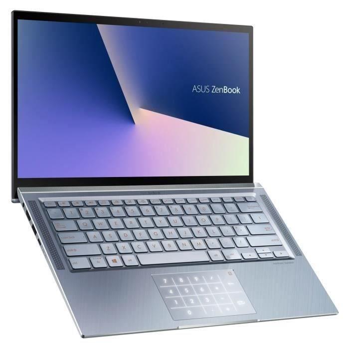 """NETBOOK ASUS PC Portable ZenBook UM431DA-AM007T - 14"""" FHD"""