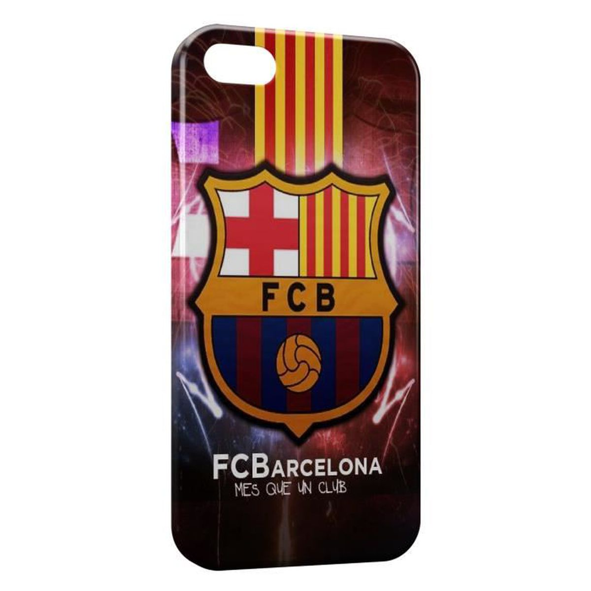 coque iphone 7 barcelone