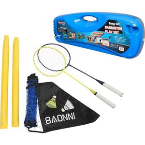 KIT BADMINTON ATHLI-TECH Kit badminton