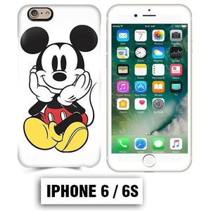 coque iphone 6 uni