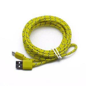 CÂBLE TÉLÉPHONE 1 m USB type c câble USB 2,0 to USB type-c Fast re