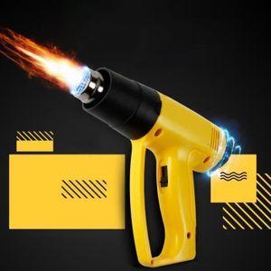 DÉCAPEUR Decapeur thermique pistolet thermique 2000W 220V