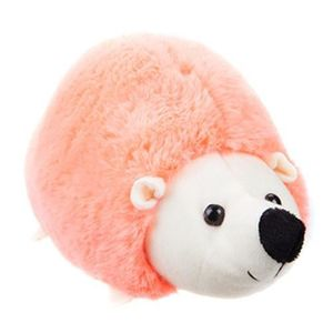 PELUCHE Kamparo jouet en peluche Hérisson orange 19 cm